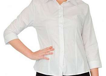 Camisas uniformes profissionais