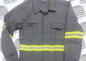 Epi uniformes profissionais