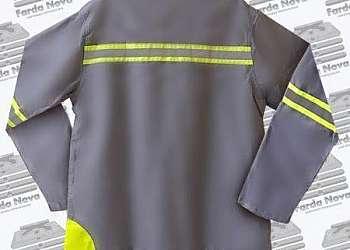 Abc uniformes e epi uniformes pronta entrega