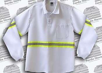 Preços uniformes profissionais